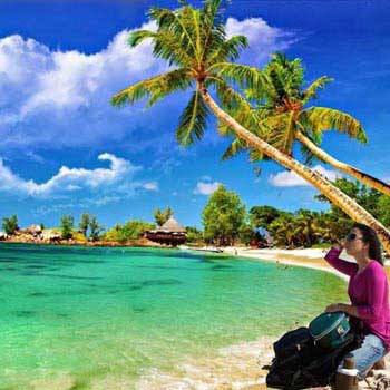 Andaman Adventure Ahead Tour