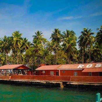 Andaman Ahead Tour