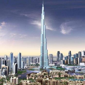 5 Days Dubai Tour