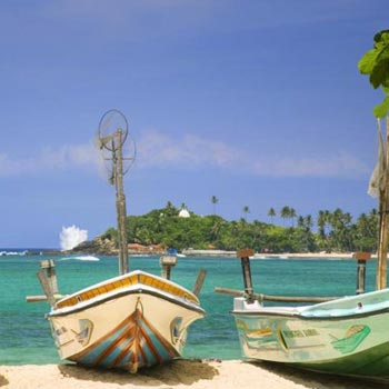 6 Days Srilanka Tour