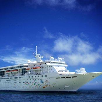 Singapore Star Cruise Tour