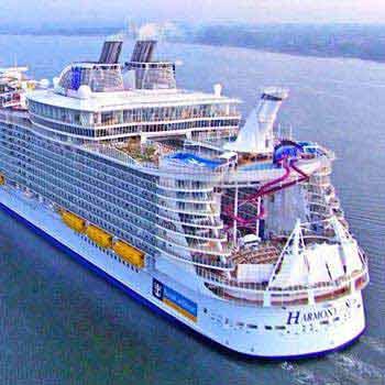 Royal Caribbean Cruise Tour