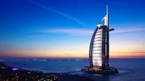 Dubai 5 Days Tour