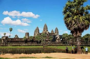 Cambodia Tour 5 Days