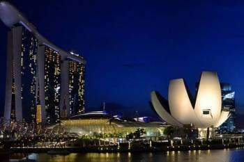 Malaysia with Thailand Tour 07 Days Tour