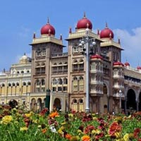 Intresting Karnataka With Mumbai And Goa Tour