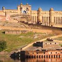 7 Days Golden Triangle India Tour
