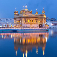 17 Days North India Exotic Tour with Golden Temple