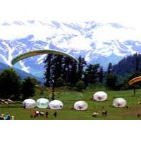 Shimla - Kullu - Manali Special Honeymoon Tour Package