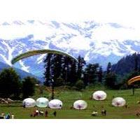Shimla - Kullu - Manali Special Honeymoon Tour Package