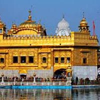 Himachal Excursion & Golden Temple Package