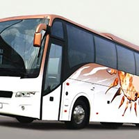 Shimla Volvo Package