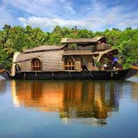 Kerala Short Tour