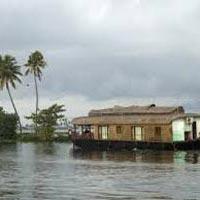 Kerala Hills and Backwater Tour