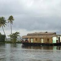 Kerala Hills and Backwater Tour