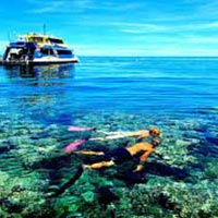 Havelock & Baratang Day Trip Package