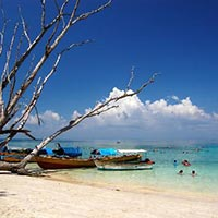 Explore Andaman Tour Package