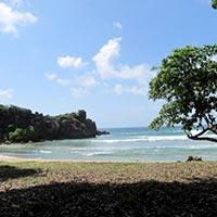 Laxmanpur Beach Tour Package