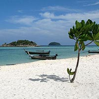 Vacation in Little Andaman Tour