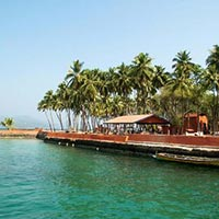 Netaji Nagar Beach Tour Package