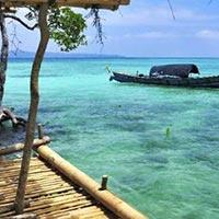 Vacation in Chidiya Tapu Tour