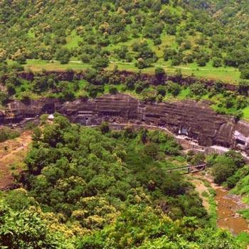 Ajanta And Eloora Tour