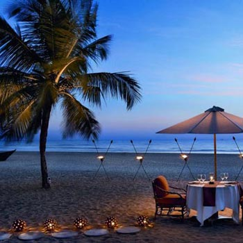 Goa 3 Night Package
