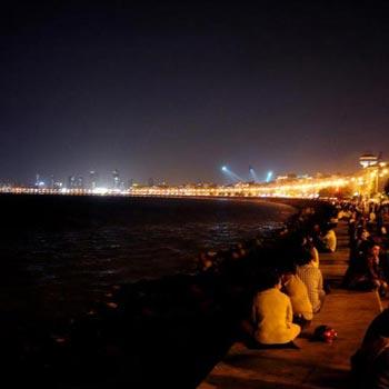 4N/5D Mumbai-Nashik-Shridi Tour