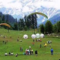 Himachal package for 09 nights / 10 days