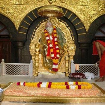 Nashik Shirdi Tour with Bhimashankar