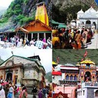 Badrinath Kedarnath Yatra 2017 Tour