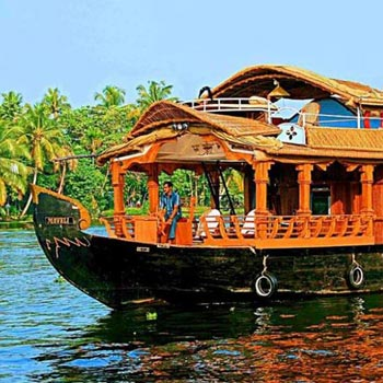 Kerala Tour Package 10 Jan