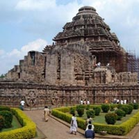 Heritage of Odisha Tour