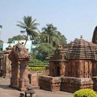 Tour Bhubaneswar Puri Konark 4 Night 5 Days