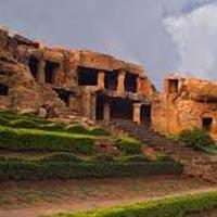 Golden Triangle Odisha Tour
