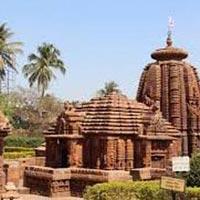 Golden Triangle of Odisha Tour