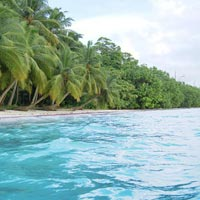 Mystical Andamans Tour
