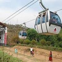 Manokamna Cable Car
