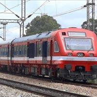 Drop To Railway Stn