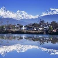 Pokhara-Kathmandu with Manokamna by Car