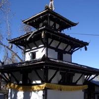 Muktinath with Pokhara - Kathmandu - Manokamna - Nagarkot - Chitwan Package