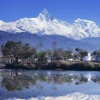 2Night 3Days Pokhara Tour With Manokamna Tour