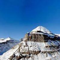 Kailash & Manasarovar Yatra by Helicopter Tour