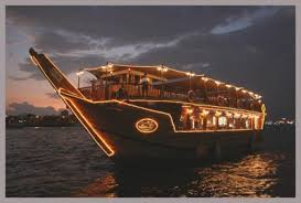 Dubai Bonanza Tour - 4 Nights / 5 Days