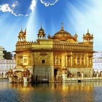Mata Vaishnodevi Tour with Amritsar