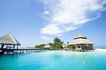 Ex. Maldives Package