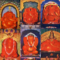 Shree Ashtavinayak Yatra Package