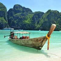 5 Nights / 6 Days Portblair & Havelock Island Package