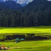 Himachal Excursion & Golden Temple Package