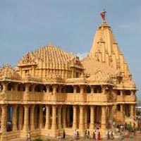 Dwarka - Somnath package